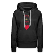 Toi moi love (2c) Sweat-shirts