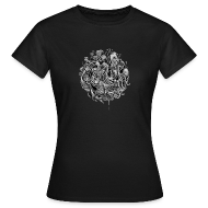 T-Shirts ~ Women's T-Shirt ~ Sphere design 2