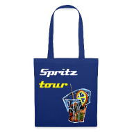 Bag design Spritz Tour