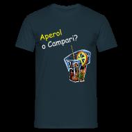 Spritz Aperol o Campari