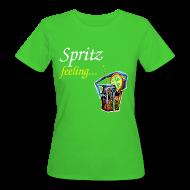 Organic T-shirt Spritz Feeling