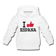 I like Espana full Sweats