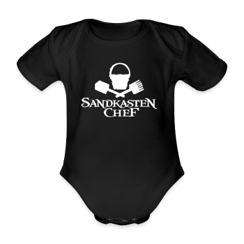 Sandkasten-Chef – Baby Body (dh)