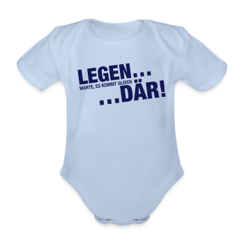 Legendär – Baby-Body (dh)