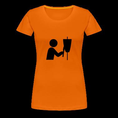 doner kebab T-Shirts