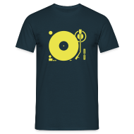 Turntables Shirt