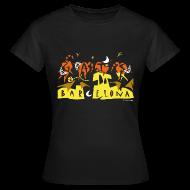 T-shirt 4Gats - Barcelona T-Shirts