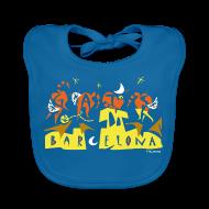 Bavero niño - Gatos Barcelona