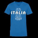 Magliette Italia