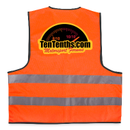 Jackets & Vests ~ Reflective Vest ~ Product number 29256095