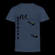 Tee shirts ~ Tee shirt Premium Enfant ~ Tshirt  en UDS Evolve