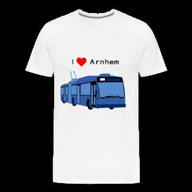 I <3 Arnhem!