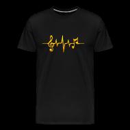 T-Shirts ~ Männer Premium T-Shirt ~ Artikelnummer 29541943