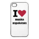 cover iphone i love musica napoletana