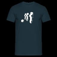 Wuzzelkönig / Tischfußball T-Shirt