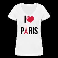 Ich liebe Paris T-Shirts