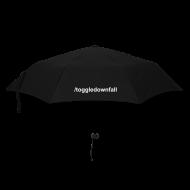 Regenschirme ~ Regenschirm (klein) ~ Regenschirm /toggledownfall (klein)