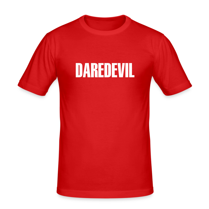 Daredevil White