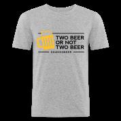 Two Beer Shakesbeer 1 (2c)++ Tee shirts