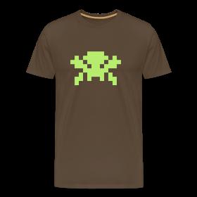 Das offizielle Pixelbash Shirt