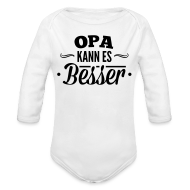 Opa kann es besser Pullover & Hoodies