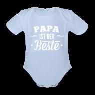 Papa ist der beste T-Shirts