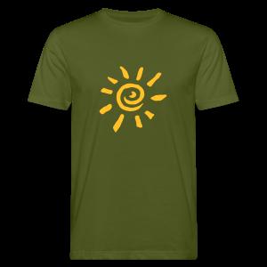 Maglietta cotone bio personalizzata da Uomo