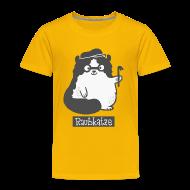 T-Shirts ~ Kinder Premium T-Shirt ~ Artikelnummer 100424628