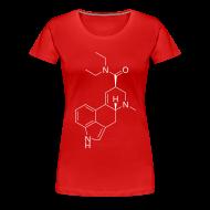 T-Shirts ~ Frauen Premium T-Shirt ~ Artikelnummer 100446053
