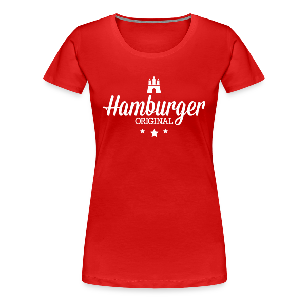 Hamburger original T-Shirts