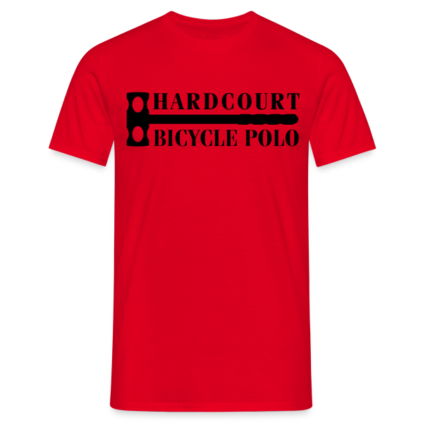 Bike Polo T-Shirt