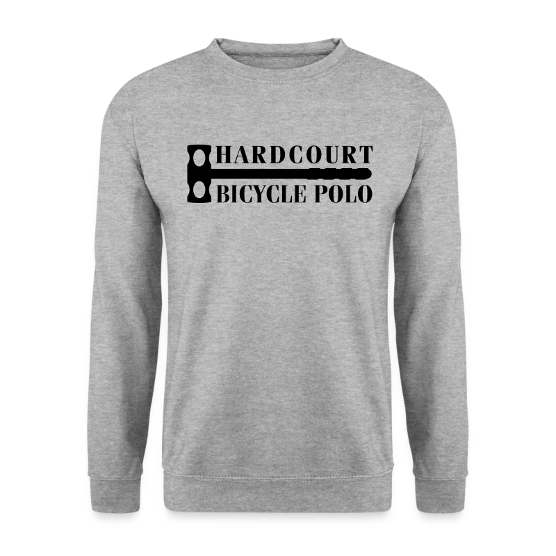 Bike Polo Sweatshirt