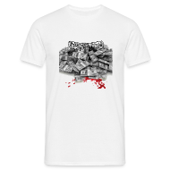 Men's T-shirt GRODA Money & Blood