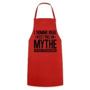 L'homme idéal n'est pas un mythe Tabliers