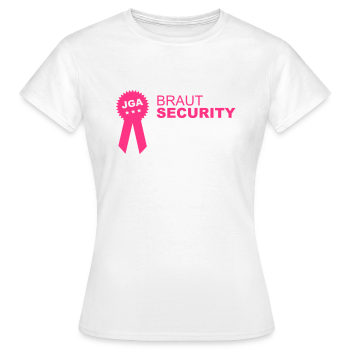 Braut Security JGA (md)