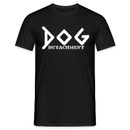 Dog Detachment T-Shirt - Männer T-Shirt