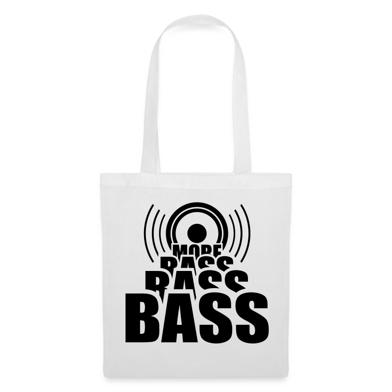 More Bass Tasche