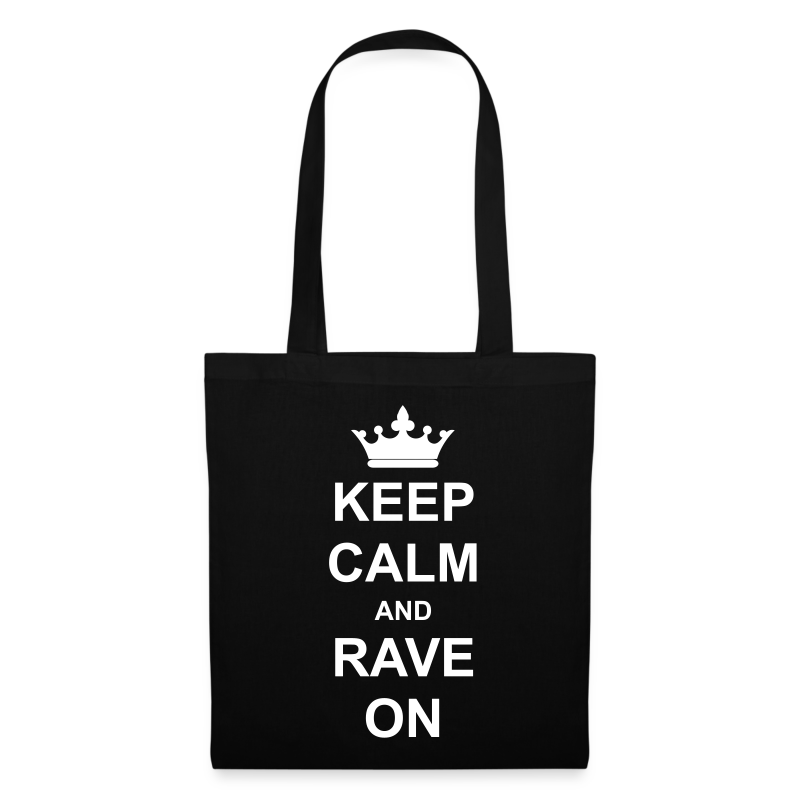 Rave on Tasche
