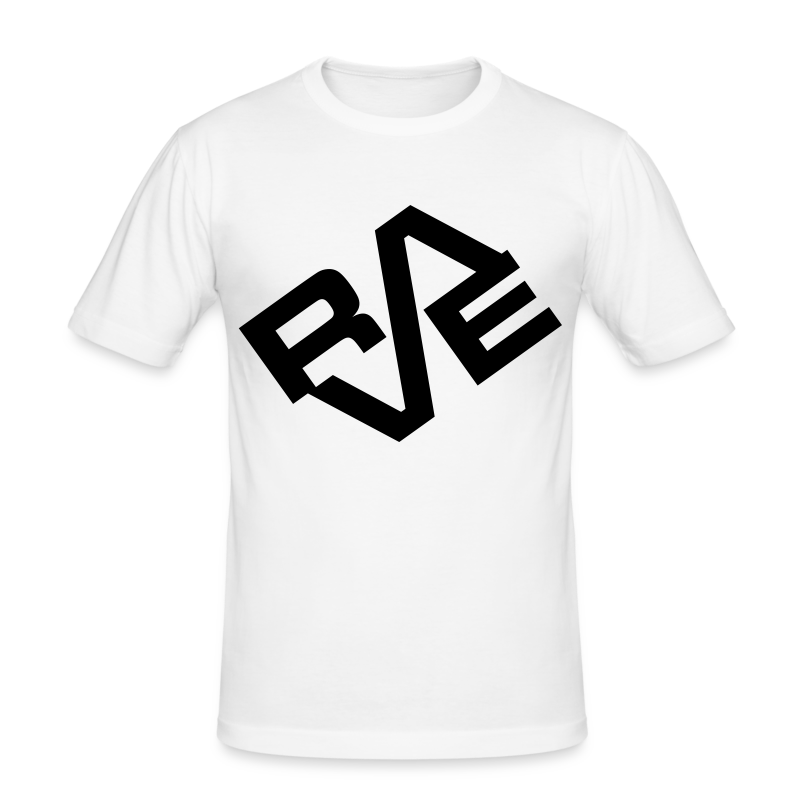 Rave T Shirt Slim Fit