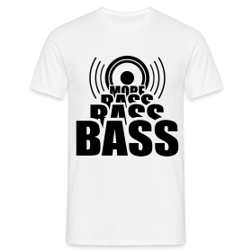 More Bass Shirt