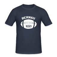 16321 Bernau Football T-Shirt