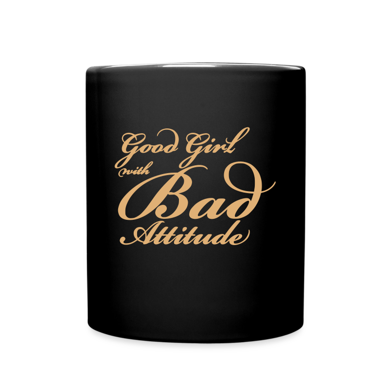 Good Girl Bad Attitude