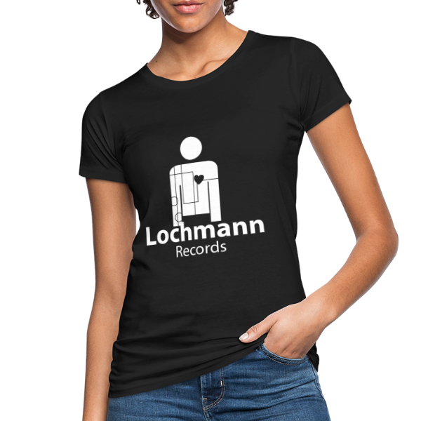 Lochmann Records  - Frauen Bio-T-Shirt