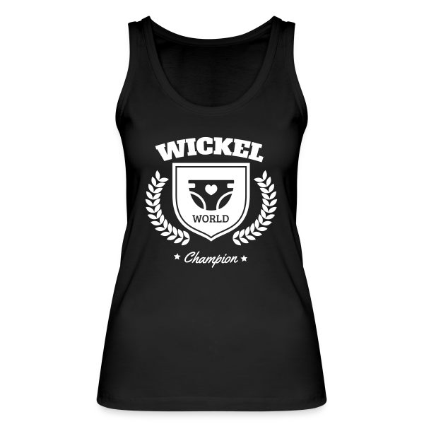 Wickel World Champion Tops
