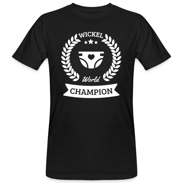 Baby Wickel World Champion T-Shirts