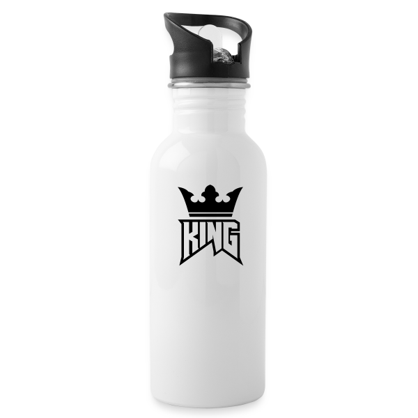 KING Water Bottle - Water Bottle