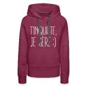 T'inquiète, Je Gère ;) Sweat-shirts