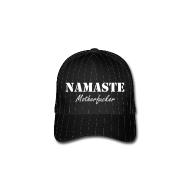 Yoga Pur Namaste Base Cap