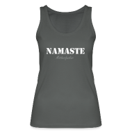 Yoga Pur Namaste Top Damen