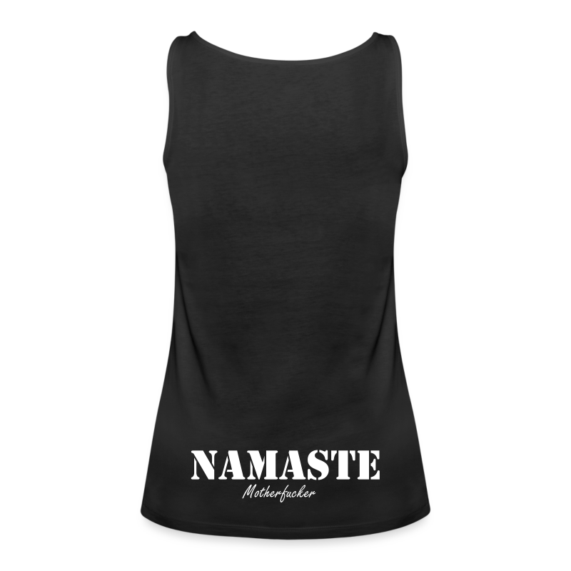Yoga Pur Namaste Tank Top Frauen